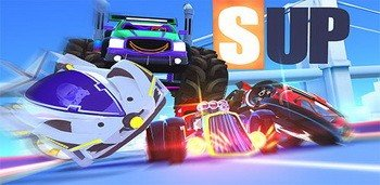 S 1 Sup Multiplayer Racing