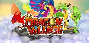 S Dragon Village City Sim Mania