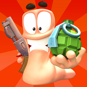download worms 4 apk free