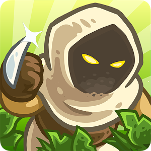 Free Download Kingdom Rush Frontiers APK for Android