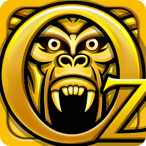 Free Download Temple Run: Oz APK for Android
