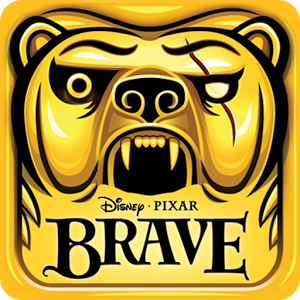 Free Download Temple Run: Brave APK for Android