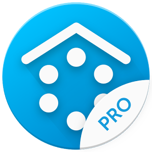 Free Download Smart Launcher 5 pro APK for Android