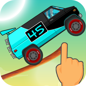 Road Draw – Hill Climb Race