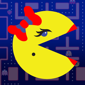 ms pacman download for android