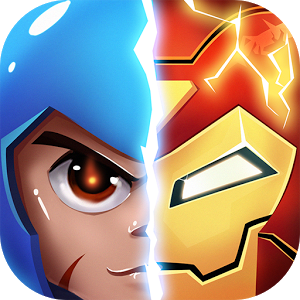 Zetta Man: Metal Shooter Hero – Free shooting game