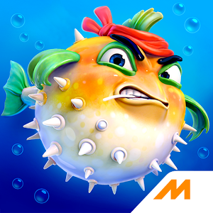 Fish Now: Online io Game & PvP – Battle