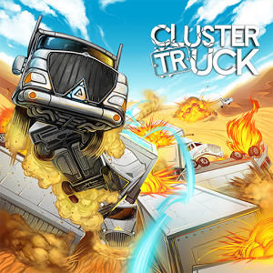 Free Download Clustertruck NVIDIA SHIELD APK for Android