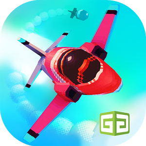 PixWing – Flying Retro Pixel Arcade