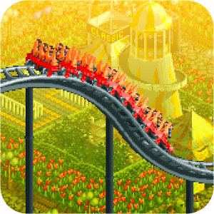 Free Download RollerCoaster Tycoon Classic APK for Android