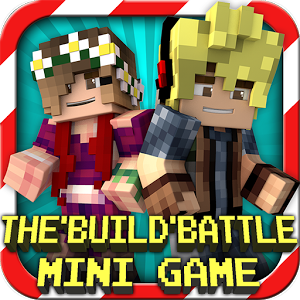 build battle minecraft gioco gratis