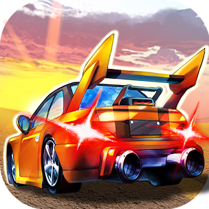 Crazy Racing – Speed Racer