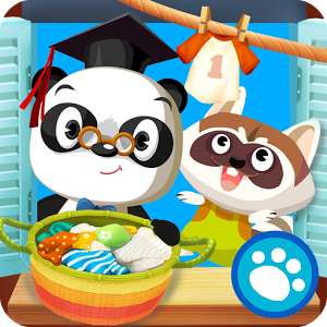 Free Download Dr. Panda Home APK for Android