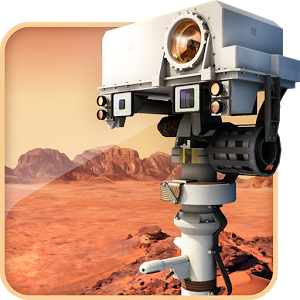 Download My Mars (3D Live Wallpaper) APK for Android