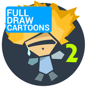 Free Download Draw Cartoons 2 Full Apk For Android