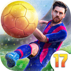 Free Download Dream League Soccer 2017 APK for Android