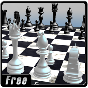 Free Download Real Chess 3D APK for Android