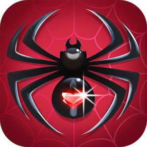 Spider Solitaire – Card Game