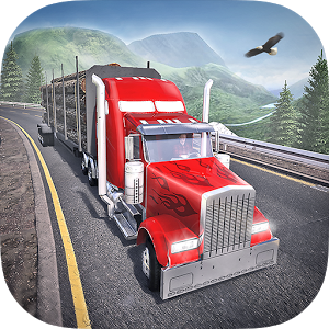 Free Download Truck Simulator PRO 2 APK for Android