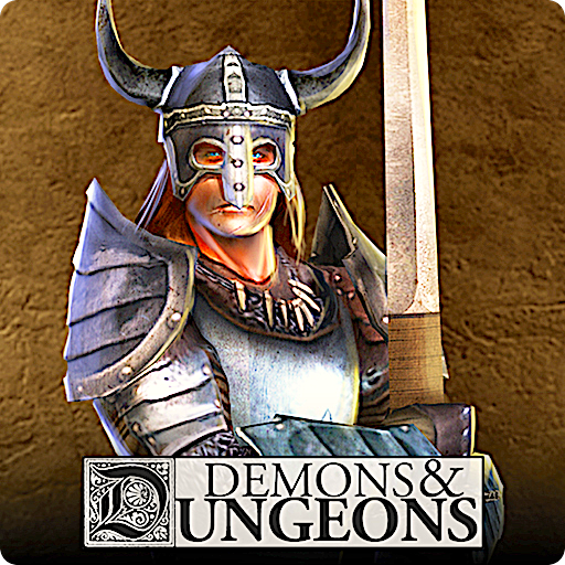 Dungeons And Demons RPG Quest