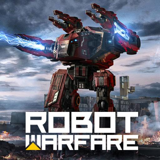 Robot Warfare Robot Games