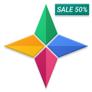 Free Download OS X 11 - Icon Pack APK for Android