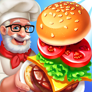 Cooking Madness – A Chef's Restaurant Games