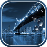 Night City Live Wallpapers