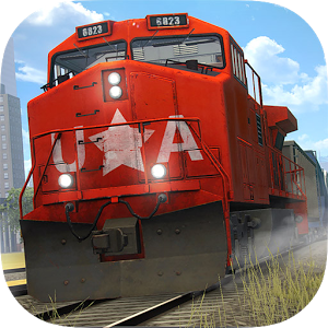 indian train simulator mod android 1