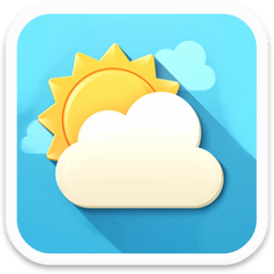 Free Download 3D Parallax Weather APK for Android