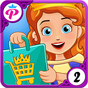 Free Download My Little Princess : Stores APK for Android