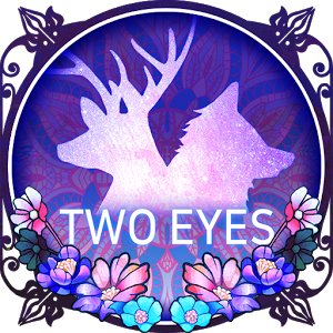 Two Eyes – Nonogram