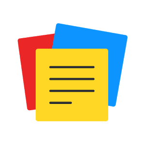 Free Download NOTEBOOK - Take Notes, Sync APK for Android