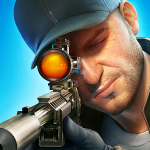 Sniper 3D Gun Shooter: Free Shooting Games – FPS