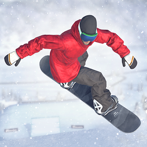 Just Snowboarding – Freestyle Snowboard Action