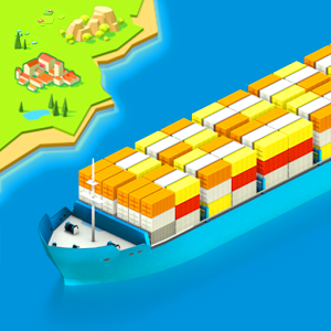 Seaport – Explore, Collect & Trade
