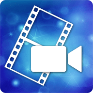 PowerDirector Video Editor App 4K, Slow Mo & More