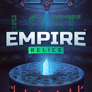 Lost Empire: Relics