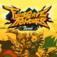 Frontgate Fighters Jump
