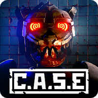 CASE: Animatronics - Horrors!