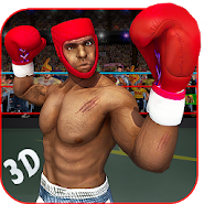 Free Download World Shoot Boxing 2018: Real Punch Boxer Fighting APK