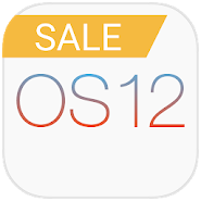 OS 12 – Icon Pack