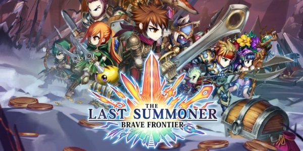 Announced the Japanese role-playing game Brave Frontier: The Last
