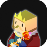 Kingdom Arena – turn-based strategy game