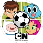 Toon Cup 2018 – Cartoon Network's Football Game