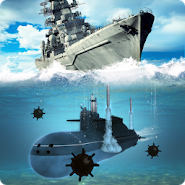 Sea Battle : War Thunder