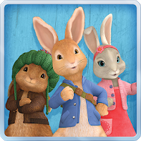 Peter Rabbit: Lets Go!