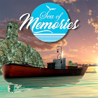 Sea of ​​memories - Optical illusions reach VR