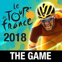 Tour de France 2018 - Official Bicycle Racing Game