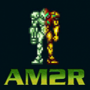 AM2R – Another Metroid II Remake